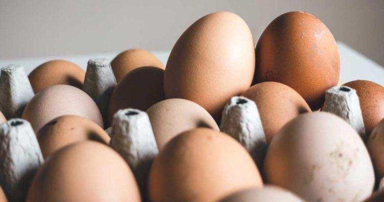 Wat betekent de code op mijn ei?