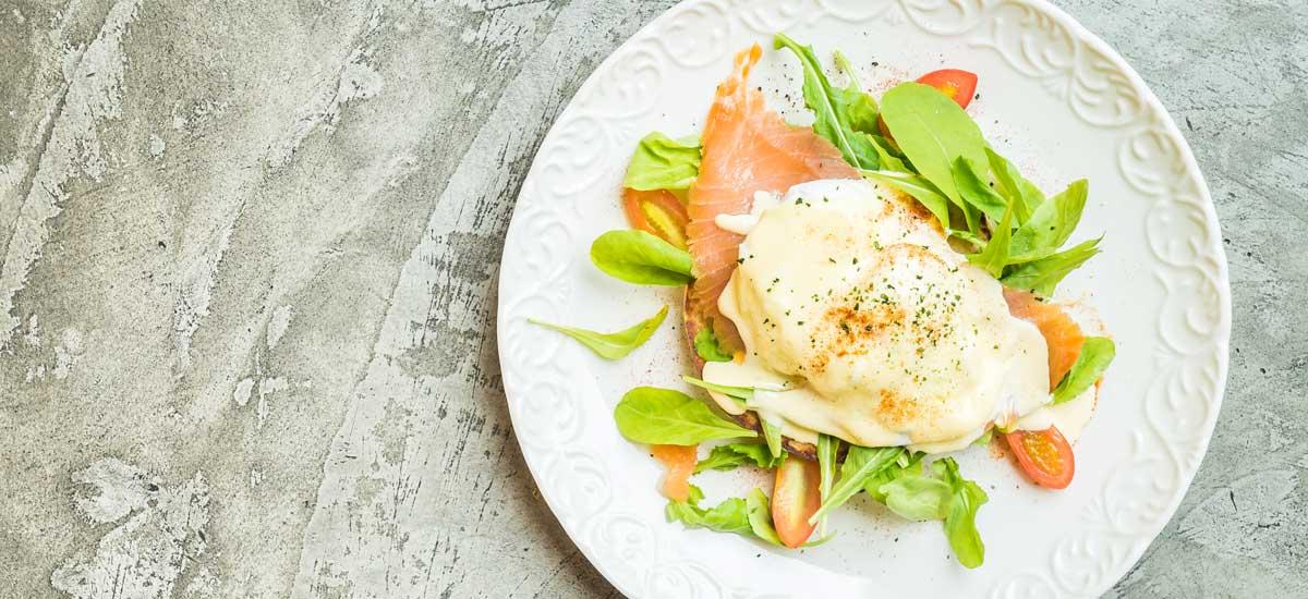 Hoe pocheer je het perfecte ei in de stoomoven?