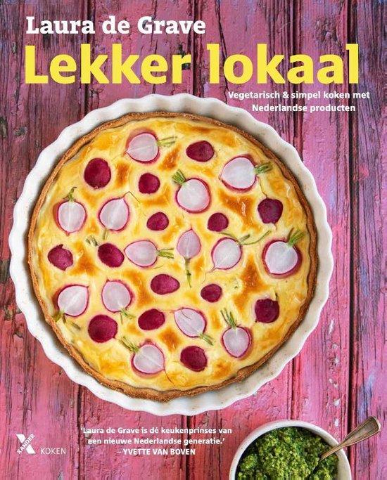 Cover Lekker Lokaal