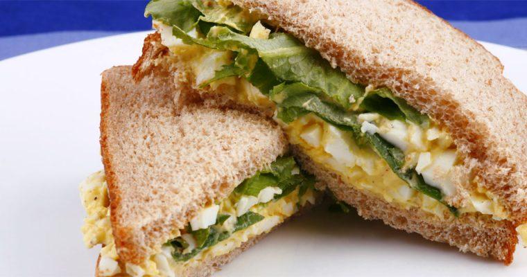 Test Consumentenbond: 'Kant-en-klare eiersalade is soms ei + 36 andere ingrediënten'