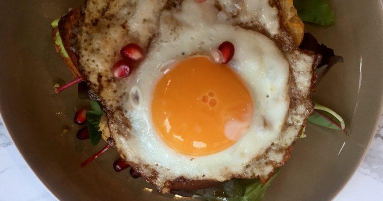 Ei – meer dan 70 verrukkelijke recepten met eieren