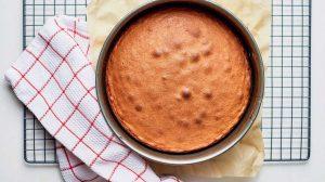 meringuetaart cake