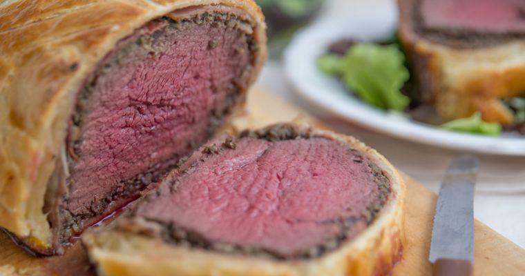 Engelse klassieker: beef Wellington