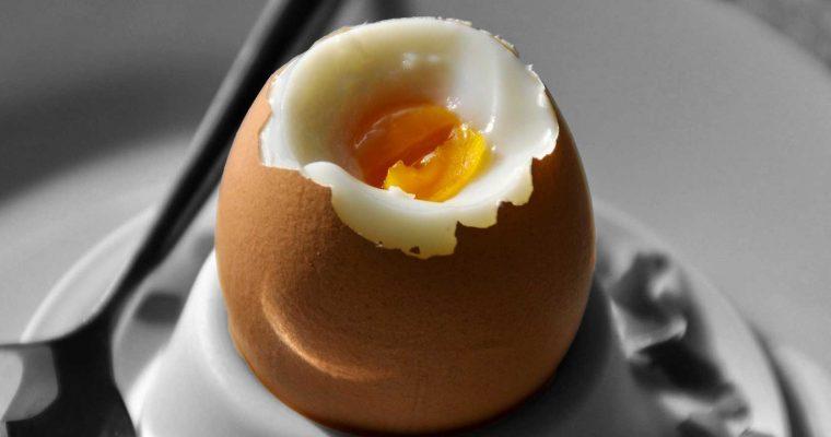 Hoe kook je het perfecte ei in de airfryer?