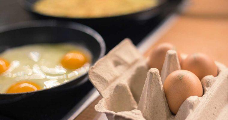 Coop roept eieren terug