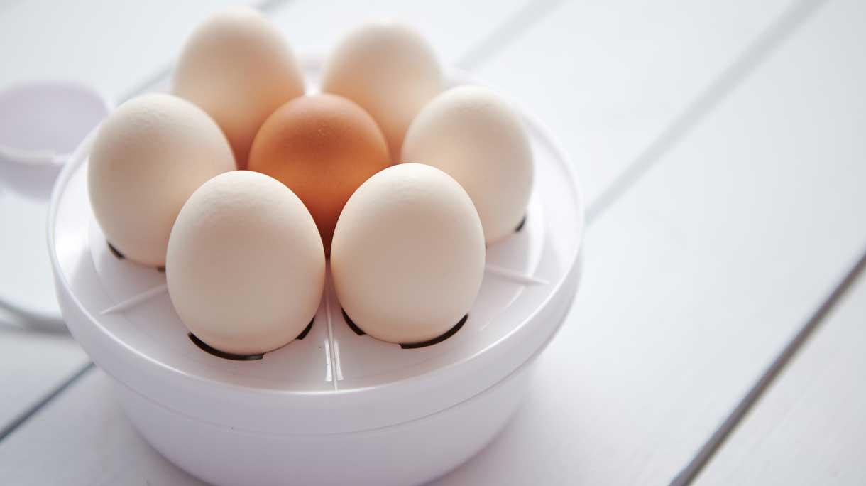 De 5 beste eierkokers (en waarom je er een nodig hebt)
