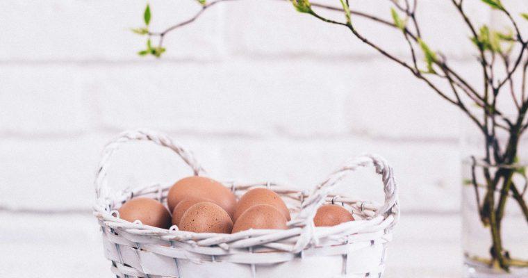 Eiertikken met Pasen: gezellige competitie voor de hele familie