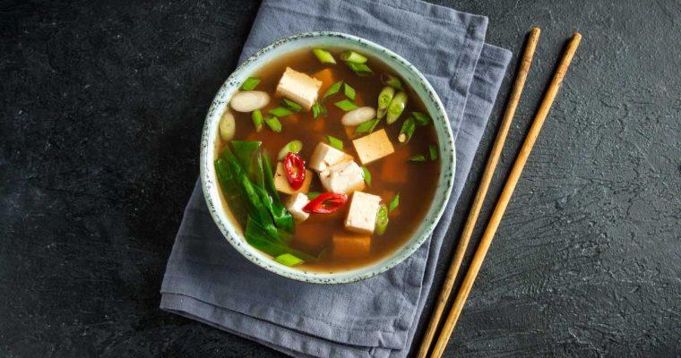 Wat we kunnen leren van Japanners (en hun keuken)