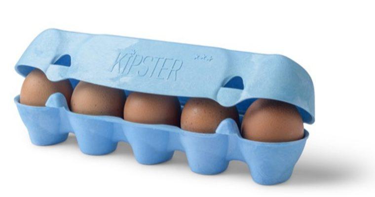 Kipster-ei wil de VS veroveren