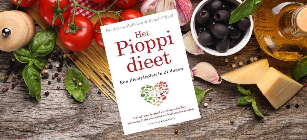 Pioppi - populairste kookboeken