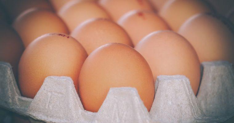 Prijs van eieren hoger dan ooit