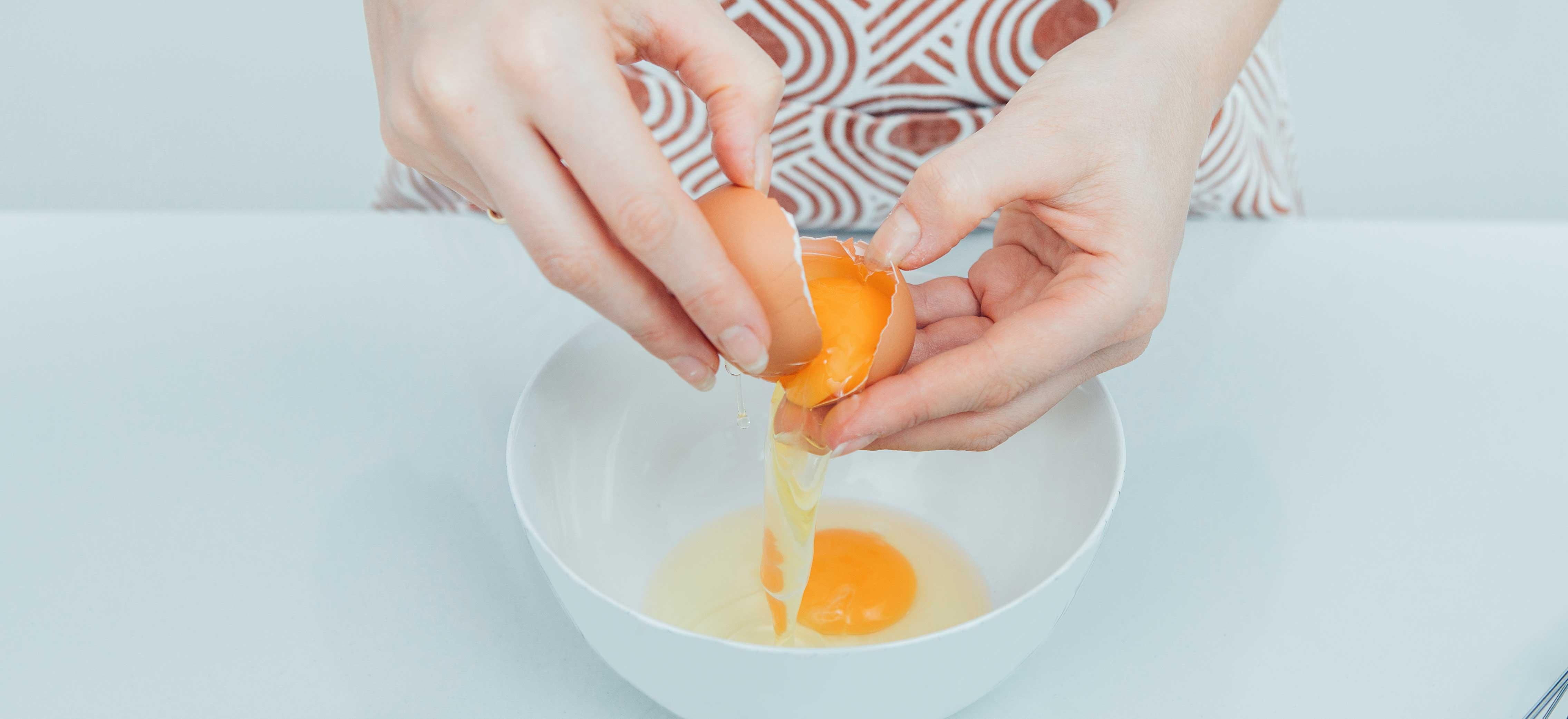 4 veelgemaakte fouten bij het bereiden van eieren