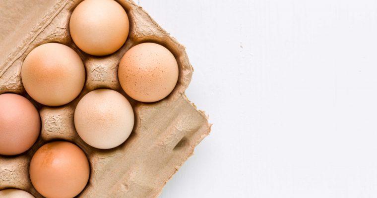 Passen eieren in het Pioppi-dieet?