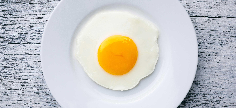 Hoe bak je het perfecte ei in de airfryer?