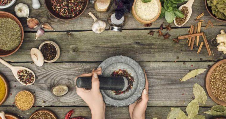 Zelf eikruiden maken: supersimpel en smakelijk