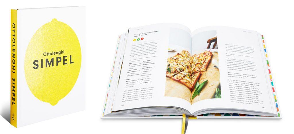 Simpel - populairste kookboeken