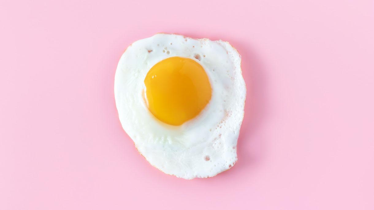 60 procent Nederlanders eet dubbel zoveel eieren met Pasen (en het liefst een spiegelei)