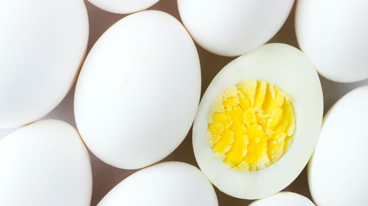 Is een ei een volwaardige vleesvervanger?