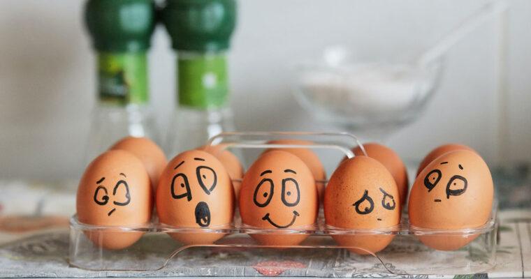 Vogelgriep: kan ik veilig eieren eten?