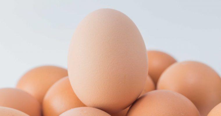 Test je kennis: weet jij alles over eieren?